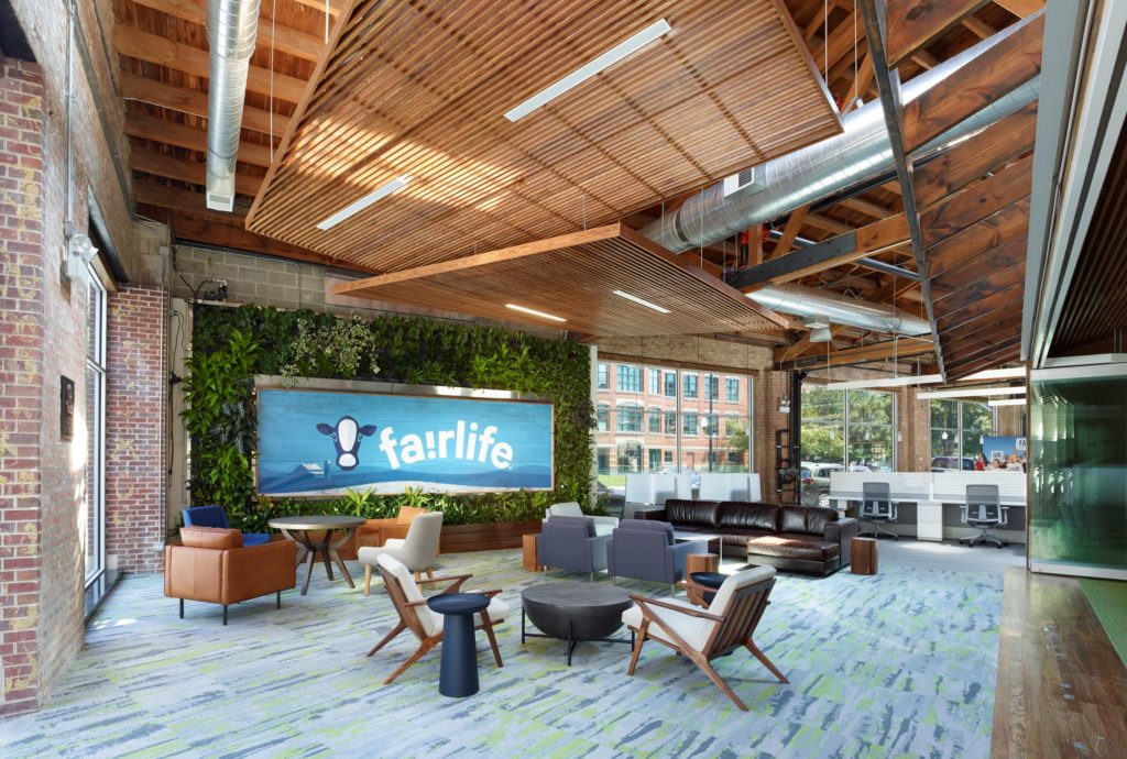 Fairlife Corporate Offices