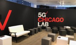 Verizon 5G Lab